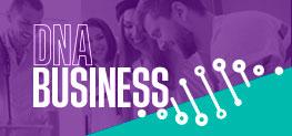 DNA <i>business</i>