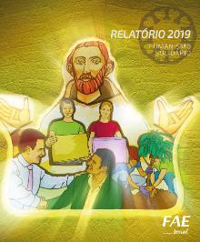 Relatório FAE Social 2019