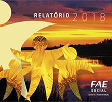 Relatório FAE Social 2018