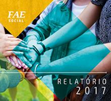 Relatório FAE Social 2017