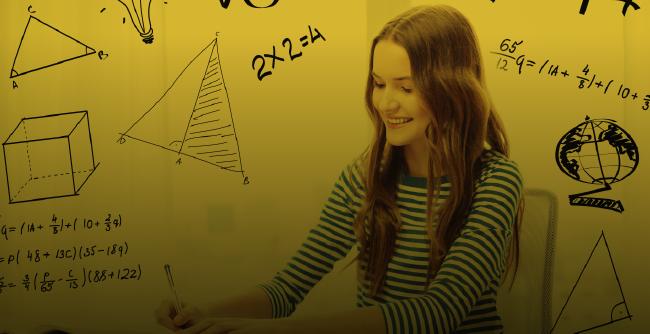 Matemática Básica - São José dos Pinhais