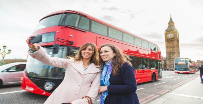 FAE Sênior - Oficina Um Tour pela Inglaterra: Histórias e atualidades