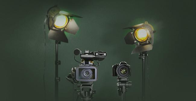 Elaboração e Capacitação de Recursos Para Projetos Audiovisuais