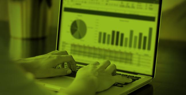 Dashboard Empresarial - Microsoft Excel - São José dos Pinhais