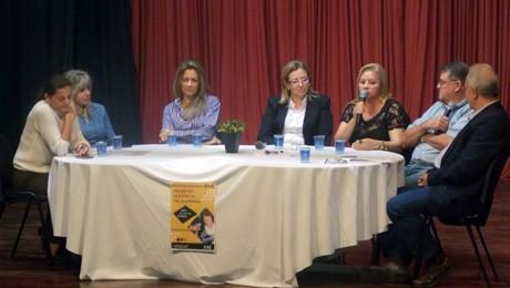 FAE Blumenau e SJP promoveram eventos, organizados pelos acadêmicos, que geraram reflexão, debate e troca de experiências.