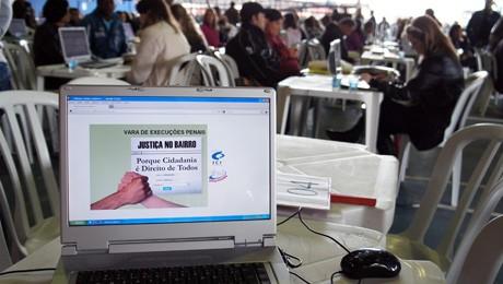 Alunos de Direito já podem se inscrever para participarem da ação que ocorrerá no dia 31 de maio, na Vila Guaíra. Participe!