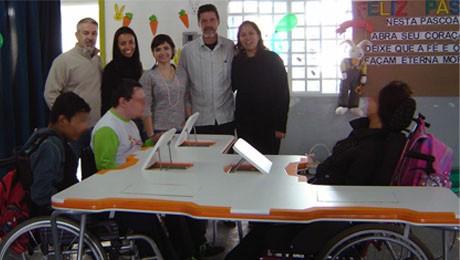 TCC de Design recebe Menção Honrosa do Prêmio Bom Design 2014.