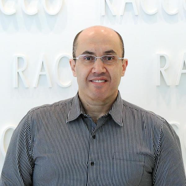 José Damigo Neto