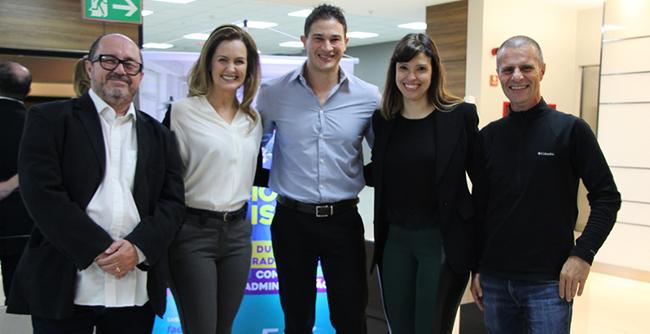 Conexão FAEx promove palestra sobre o tema para alunos e egressos