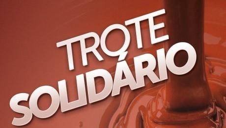 Resultado da gincana do Trote Solidário será revelado no evento cultural deste sábado (5)