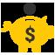 icone Investimento