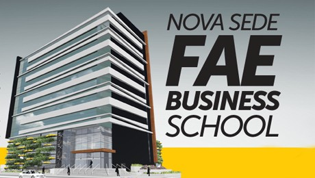 Estrutura com 20 mil metros quadrados seguirá padrão mundial de Business School.