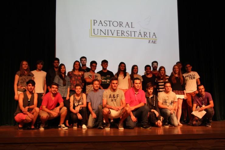 #IntegraCalouro 2016 no Teatro Bom Jesus.