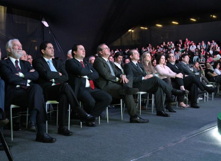 Feira de Gestão 2012 - Identidade Brasil