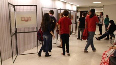 Espaço cultural inaugurou a exposição Imagens da Lito
