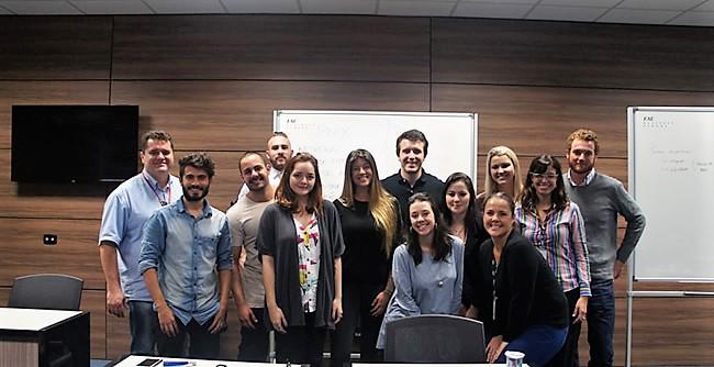 FAEx promove comunidade prática para egressos empreendedores compartilharem seus conhecimentos