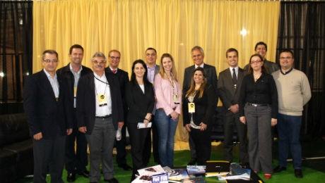 Após três dias, evento termina com revelação dos ganhadores do Prêmio Inovação e celebração do dia do Tecnólogo.