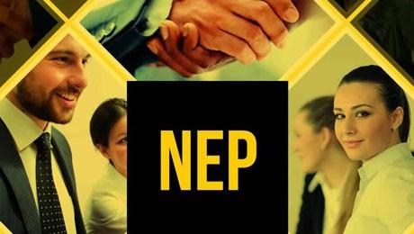 NEP divulga vaga na área administrativa para ex-alunos graduados da FAE.
