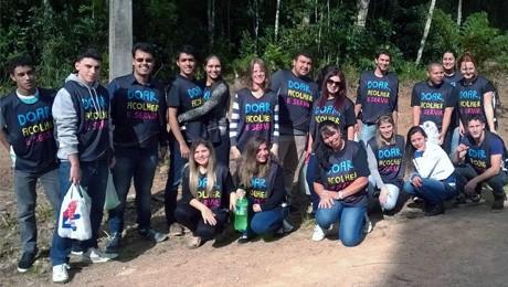 Ações de voluntariado movimentam a FAE.