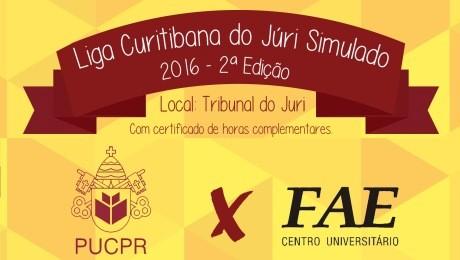 Inscreva-se gratuitamente até o dia 15 de abril e garanta o seu lugar na plateia da 2.ª edição do evento da Liga Curitibana