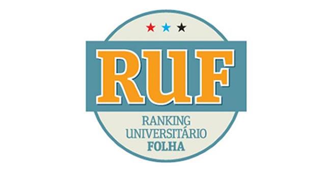 """Pelo segundo ano consecutivo, a graduação se destaca no Ranking Universitário do jornal """"Folha de São Paulo"""""""