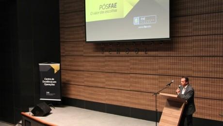 Iniciativa pretende fomentar projetos inovadores por meio da parceria entre academia e empresas