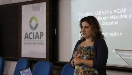 Instituições passam a oferecer curso de capacitação em Mediação e Métodos Adequados de Resolução de Disputas