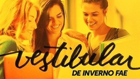 São oferecidos cursos em Curitiba e em São José dos Pinhais