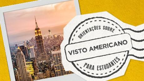 Vice-consulesa americana estará na FAE para conversar sobre o visto de estudante. Dia 23 de março, às 9h.