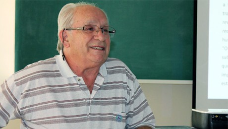 É com imenso pesar que comunicamos o falecimento do vice-presidente da AFESBJ, Frei Orlando Bernardi, na última sexta-feira, dia 14.