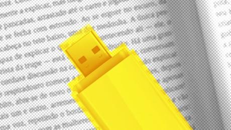São milhares de títulos para consulta on-line. Disponíveis para alunos da Pós e do PED.