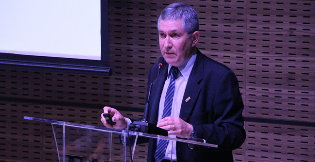 Cursos da FAE promoveram palestras sobre o tema