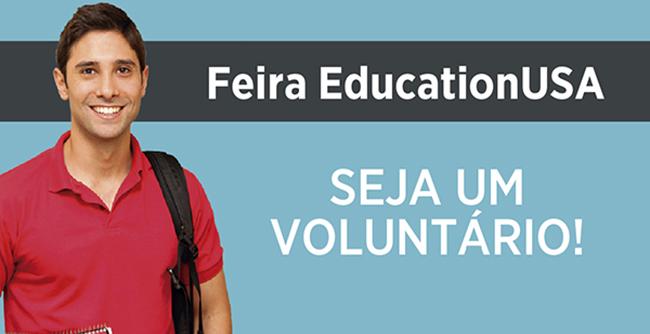 Participe como voluntário ou intérprete da feira, que conta com a participação de diversas universidades norte-americanas.