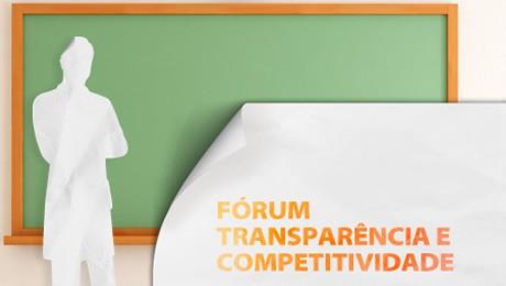 Com apoio da FAE, evento discute técnicas de combate à corrupção. Acontece nos dias 5 e 6 de novembro, em Curitiba.