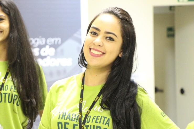 Colaboradora da Faculdade FAE São José dos Pinhais.