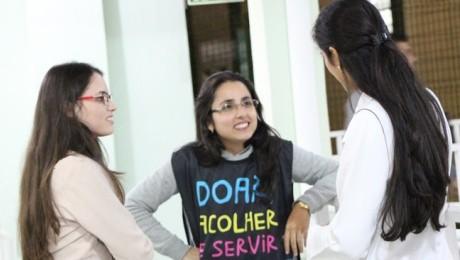 Evento acadêmico ocorreu durante três dias, em São José dos Pinhais