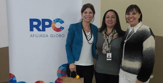 De Olho no Mercado – RPC encerra ciclo de palestras na FAE São José dos Pinhais