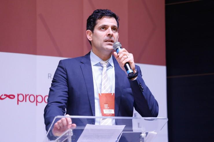 André Caldeira, sócio fundador e CEO da Proposito Capital Humano.