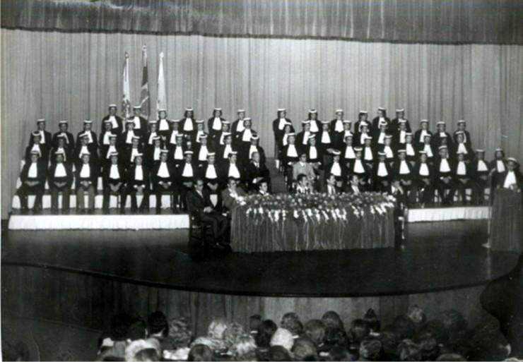 40 anos Administração FAE | Turma 1969/1972