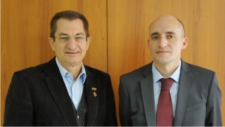 Dupla diplomação, pesquisas conjuntas e intercâmbio profissional fazem parte do acordo.