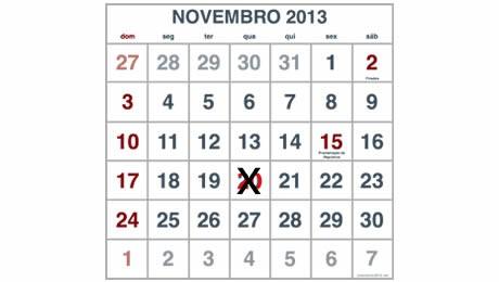 No dia 20 de novembro, as atividades da FAE Centro Universitário acontecerão normalmente.