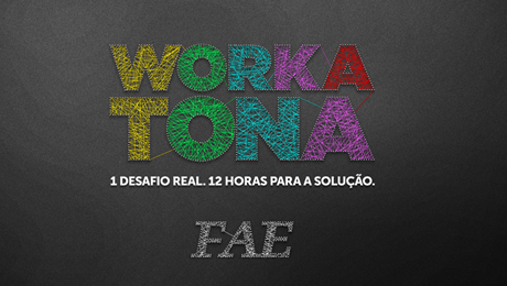 Maratona acadêmica da FAE será lançada durante a Feira de Gestão 2016