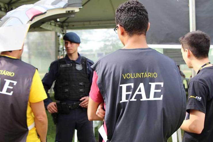 FAE/Divulgação