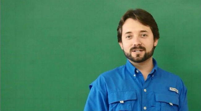 Conheça a ideia de Tarcísio Machado, aluno FAE e participante do projeto FAE Incentiva