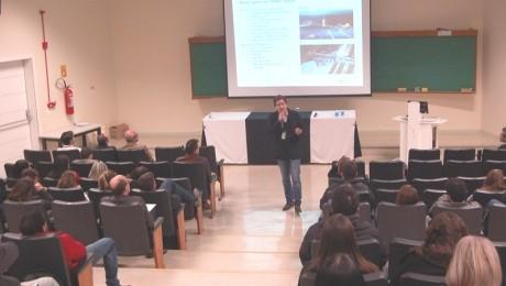 Temas foram abordados em palestra para os cursos de Engenharia da FAE