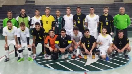 Torneio reúne equipes de diversas universidades