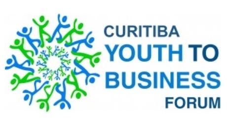 Curitiba Youth to Business Forum irá debater a preparação dos jovens para o futuro.