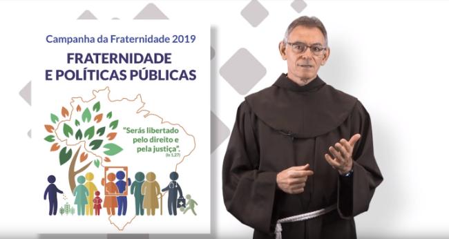Confira a mensagem do presidente do Grupo Educacional Bom Jesus, Frei João Mannes