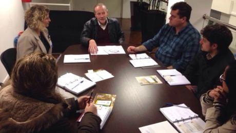Reunião sobre o FAE Incentiva abre novas possibilidades de financiamento para projetos acadêmicos