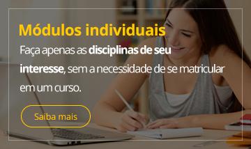 Módulos Individuais - Curitiba teste2